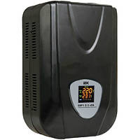 Стабилизатор напряжения 12 кВА электронный настенный Extensive