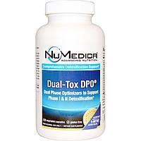 NuMedica, Dual-ToxDPO, 120 Count