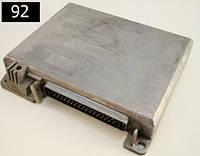 Электронный блок управления (ЭБУ) Renault 21 2.2 92-93г (J7T-755), фото 1