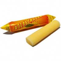 КАРАМЕЛЬ апельсинова / коробка 500 г