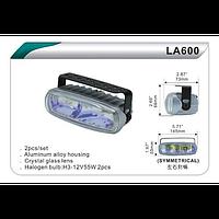 Додаткові фари DLAA 600 W