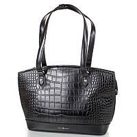 Сумка повседневная (шоппер) Wanlima Женская кожаная сумка WANLIMA (ВАНЛИМА) W22209480138