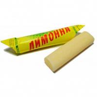 КАРАМЕЛЬ ЛИМОННА / коробка 500 г