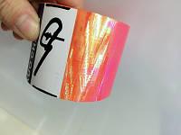 """Фольга """"Битое стекло"""" для ногтей, 25см*5 см ОРИГИНАЛ № 9"""