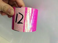 """Фольга """"Битое стекло"""" для ногтей, 25см*5 см ОРИГИНАЛ № 12"""
