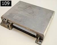 Электронный блок управления (ЭБУ) Renault 21 2.0 86-90 (J7R 750), фото 1