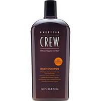 Шампунь мужской для ежедневного использования American Crew Daily Shampoo 1000 ml
