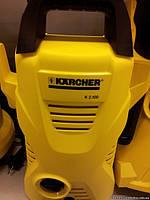 Минимойка Karcher K 2 Basic , фото 1