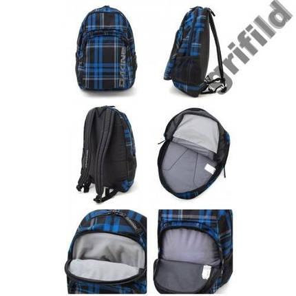 Городской рюкзак Dakine Central 26L Offshore / Рюкзак для школы, фото 2