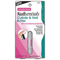 Nutra Nail, Nailsentials, Cuticle & Nail Butter, .06 oz (1.85 g)