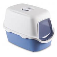 Stefanplast Cathy Filter - закрытый туалет с угольным фильтром