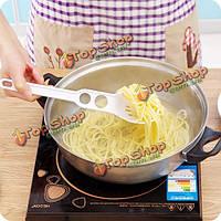 Творческий многофункциональный лапши ложка сопротивления для вермишели лапши быстрого приготовления совок тушеное мясо с овощами дуршл