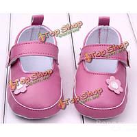 Девочка цветок украшены принцесса обувь малыша, фото 1