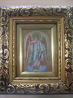 Икона Ангел хранитель общей размер 130*150
