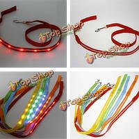 Сферически LED поводки любимчика цветастые серии, фото 1