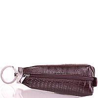 Женская кожаная ключница DESISAN (ДЕСИСАН) SHI200-10LAZ