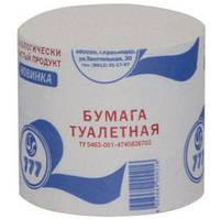 Туалетная бумага 65м