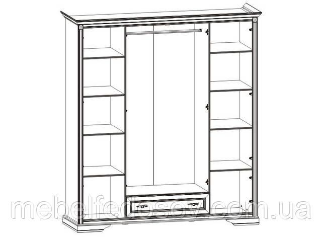 шкаф стилиус, модульная система стилиус