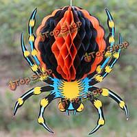 Хэллоуин украшения реквизит трехмерные орнаменты паук