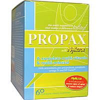 Nutritional Therapeutics, ProPax с NT фактором, полный комплекс мультивитаминов и минералов, 60 пакетиков
