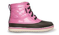 Ботинки Crocs Ankle Boots  размер J2