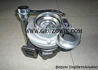 Турбокомпрессор FAW 3252, турбина FAW 3252