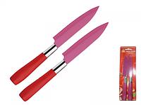 Набор ножей Маруся с керам. покрытием (лезвие 10 см)