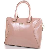 Сумка-бочонок ETERNO Женская сумка из качественного кожезаменителя ETERNO (ЭТЕРНО) ETMS35109-12LAK