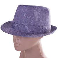 Шляпа мужская  KENT & AVER (КЕНТ ЭНД АВЕР) KEN0607
