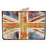 Флаг Великобритании жестяная вывеска старинные металлические бляшки бар паб стена декор Рождественский подарок