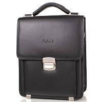 Мужская кожаная борсетка-сумка ROCKFELD (РОКФЕЛД) DS04-020993