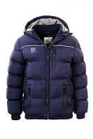 Детская зимняя куртка glo-story