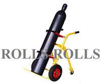 Тележка ручная для кислородного баллона RR 170H B1