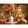 Цифровая картина маслом цветок фрукты поделки картина маслом числа комплектов бескаркасных холст домашнего декора стены 40x50cm