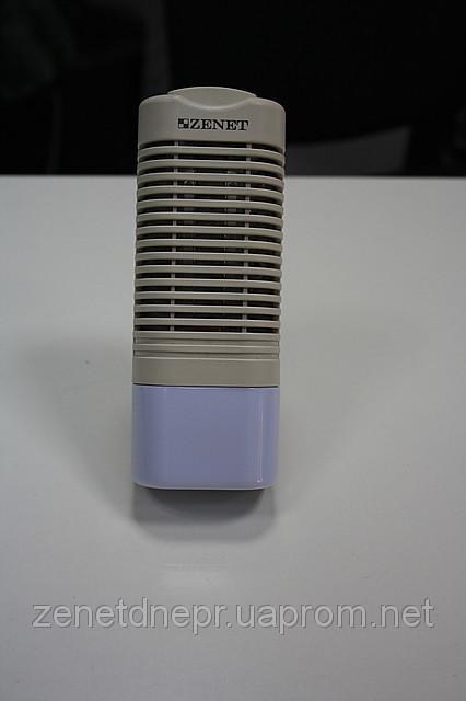 Ионный очиститель воздуха ZENET XJ-200