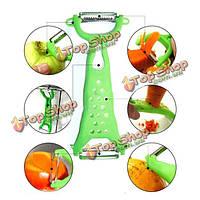 Овощной фрукты овощечистка парер жульен slicer резца гаджеты помощник