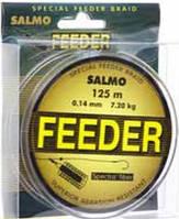 Шнур Salmo FEEDER 125/012