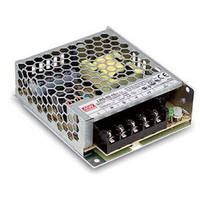 Блок питания Mean Well 24В 36Вт IP20 (LRS-35-24)