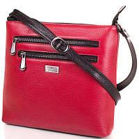 Сумка-планшет Desisan Женская кожаная сумка DESISAN (ДЕСИСАН) SHI3130-1FL
