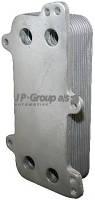 Радиатор охлаждения масляного фильтра JP Group 1113500800
