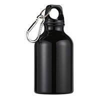 Фляга для питья «Moss» черная