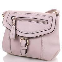 Женская сумка-клатч из качественного кожезаменителя GUSSACI (ГУССАЧИ) TUGUS13B106-1-9