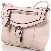 Женская сумка-клатч из качественного кожезаменителя GUSSACI (ГУССАЧИ) TUGUS13B106-1-12
