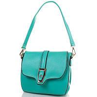 Женская сумка-клатч из качественного кожезаменителя ANNA&LI (АННА И ЛИ) TUP14256-4