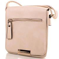 Женская сумка-клатч из качественного кожезаменителя GUSSACI (ГУССАЧИ) TUGUS13H098-1-12