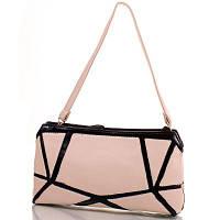 Женская сумка-клатч из качественного кожезаменителя ANNA&LI (АННА И ЛИ) TUP13842-12-1