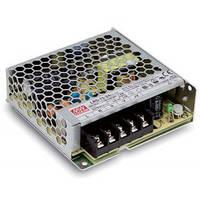 Блок питания Mean Well 24В 76Вт IP20 (LRS-75-24)