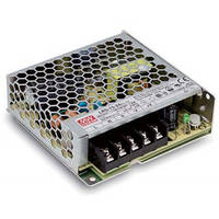 Блок питания 12В 75Вт IP20 (LRS-75-12)