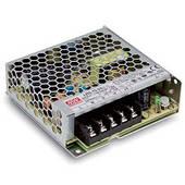 Блок питания 24В 76Вт IP20 (LRS-75-24)