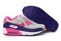 Женские кроссовки Nike Air Max 90, найк аир макс